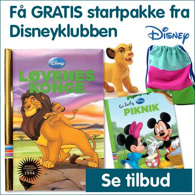 Disneyklubben